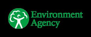 Environment Agency logo green