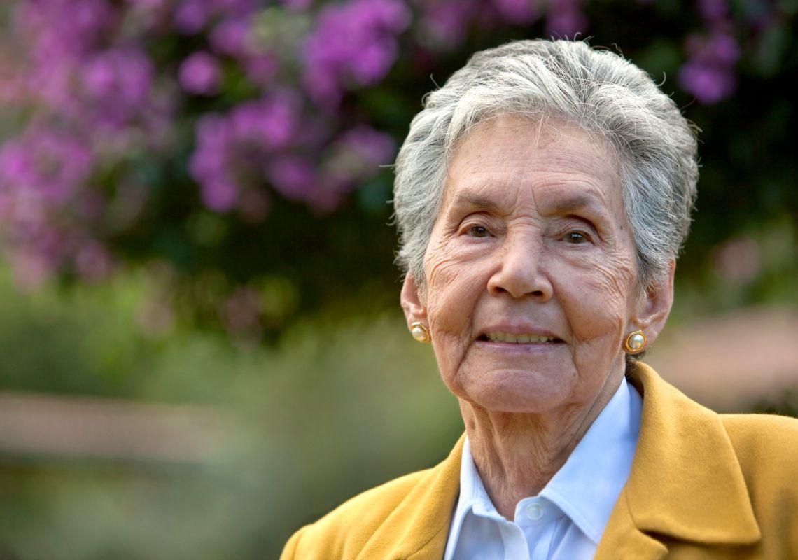 Case Study: Designing Age UK's Dementia Friendly Garden in Tameside