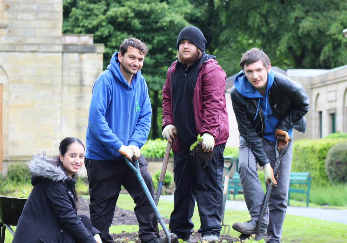 Prince's Trust – 13 weeks to a better future