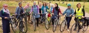 Walking and Cycling Grants London