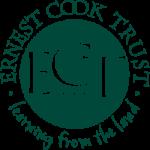 Ernest Cook Trust logo