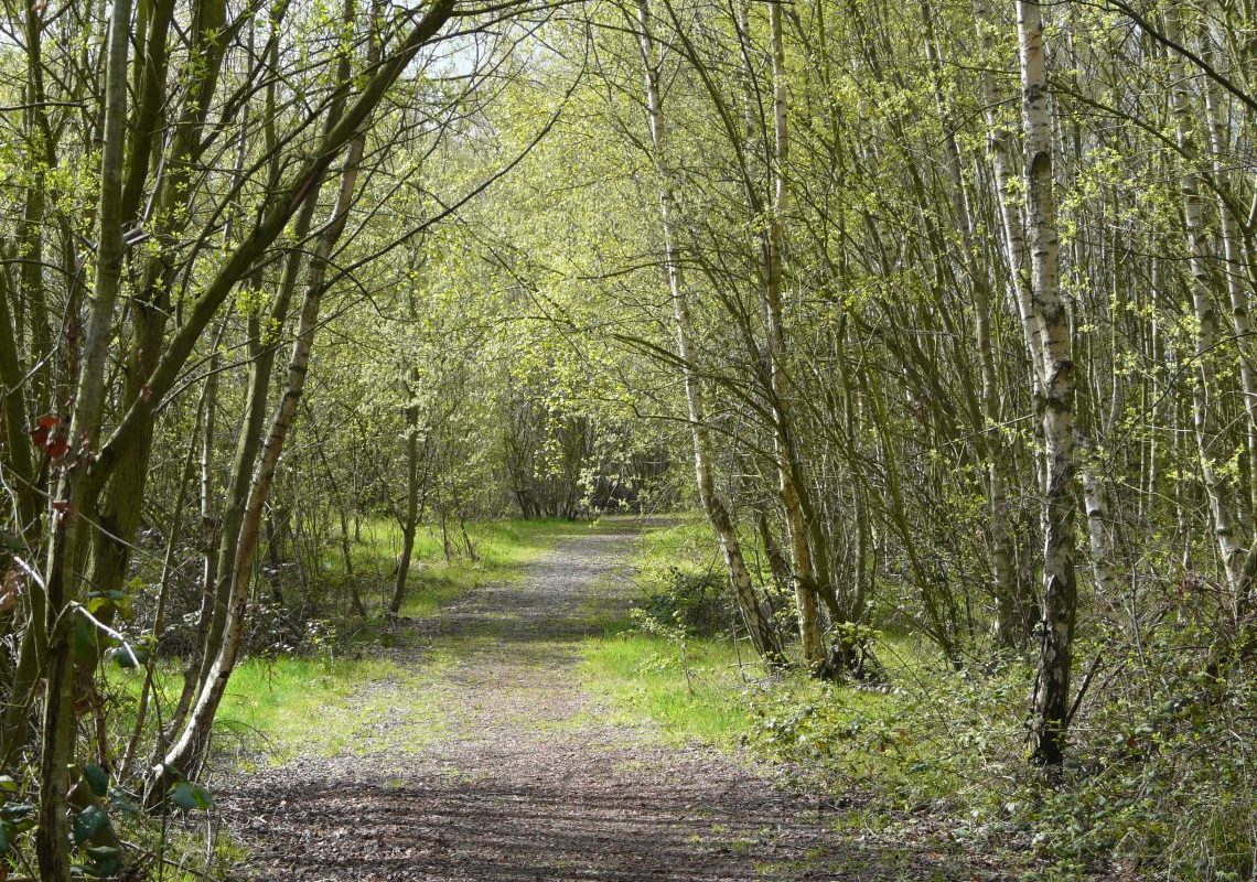 Fryston Country Trails