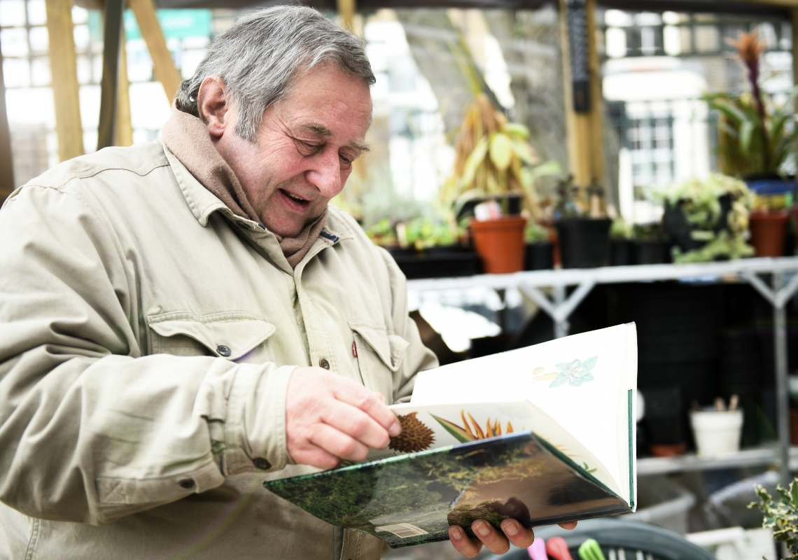 Ambition For Ageing: Reducing Social Isolation And Empowering The Over 50's Community in Bury