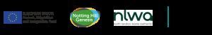 The GP Loop logos