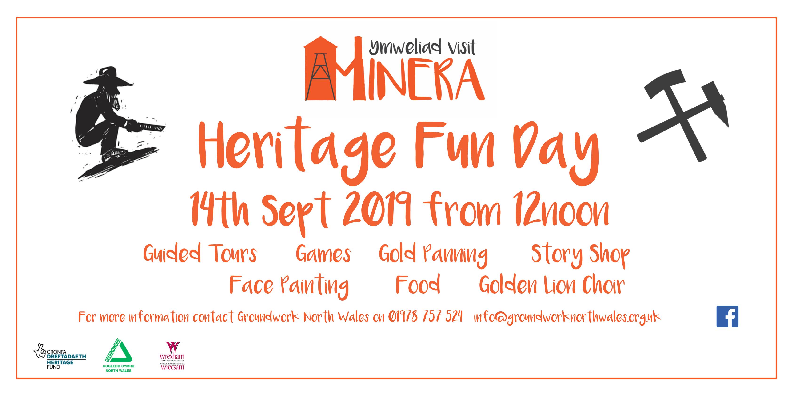 Heritage Fun Day