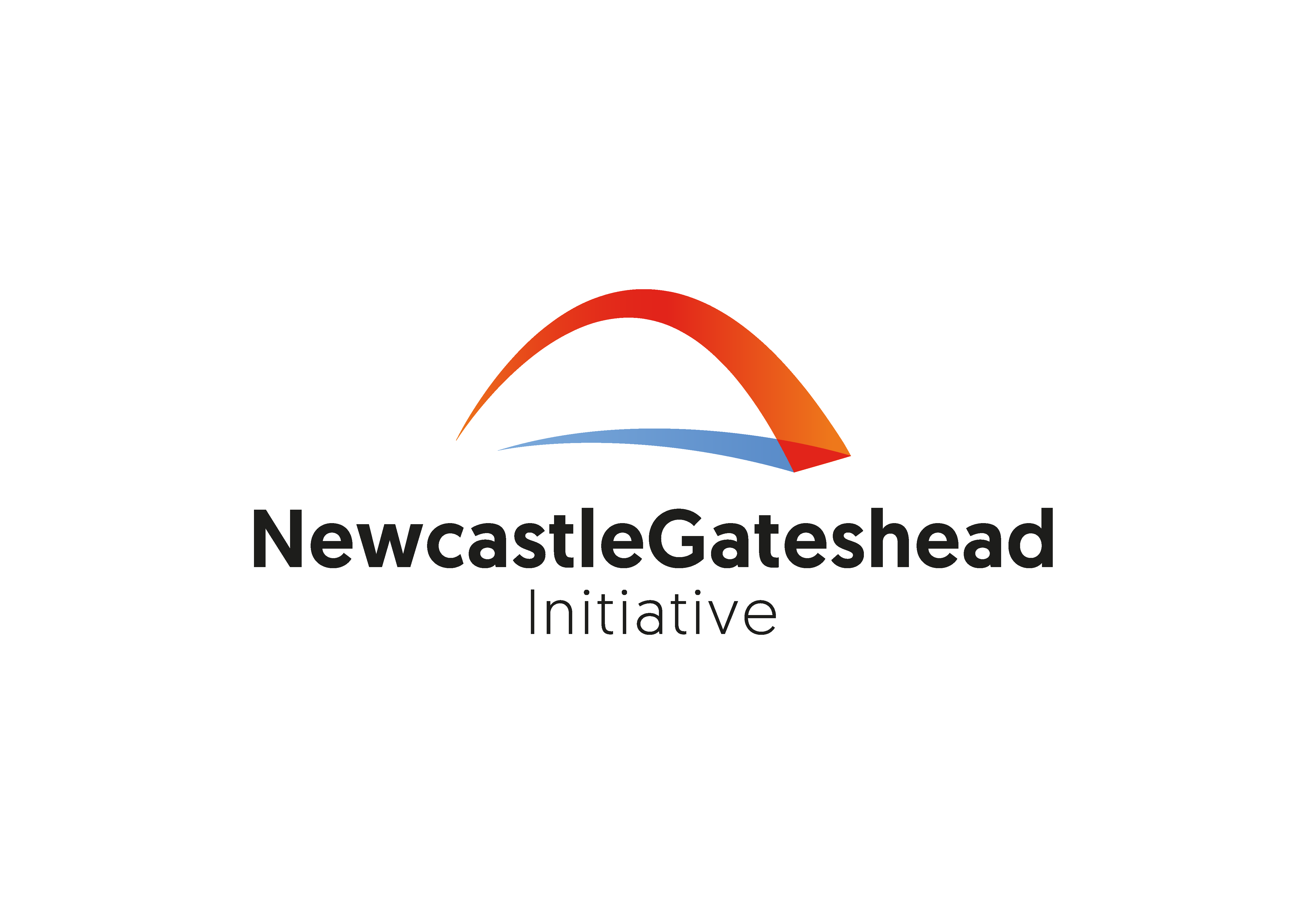 Newcastle Gateshead Initiative Logo