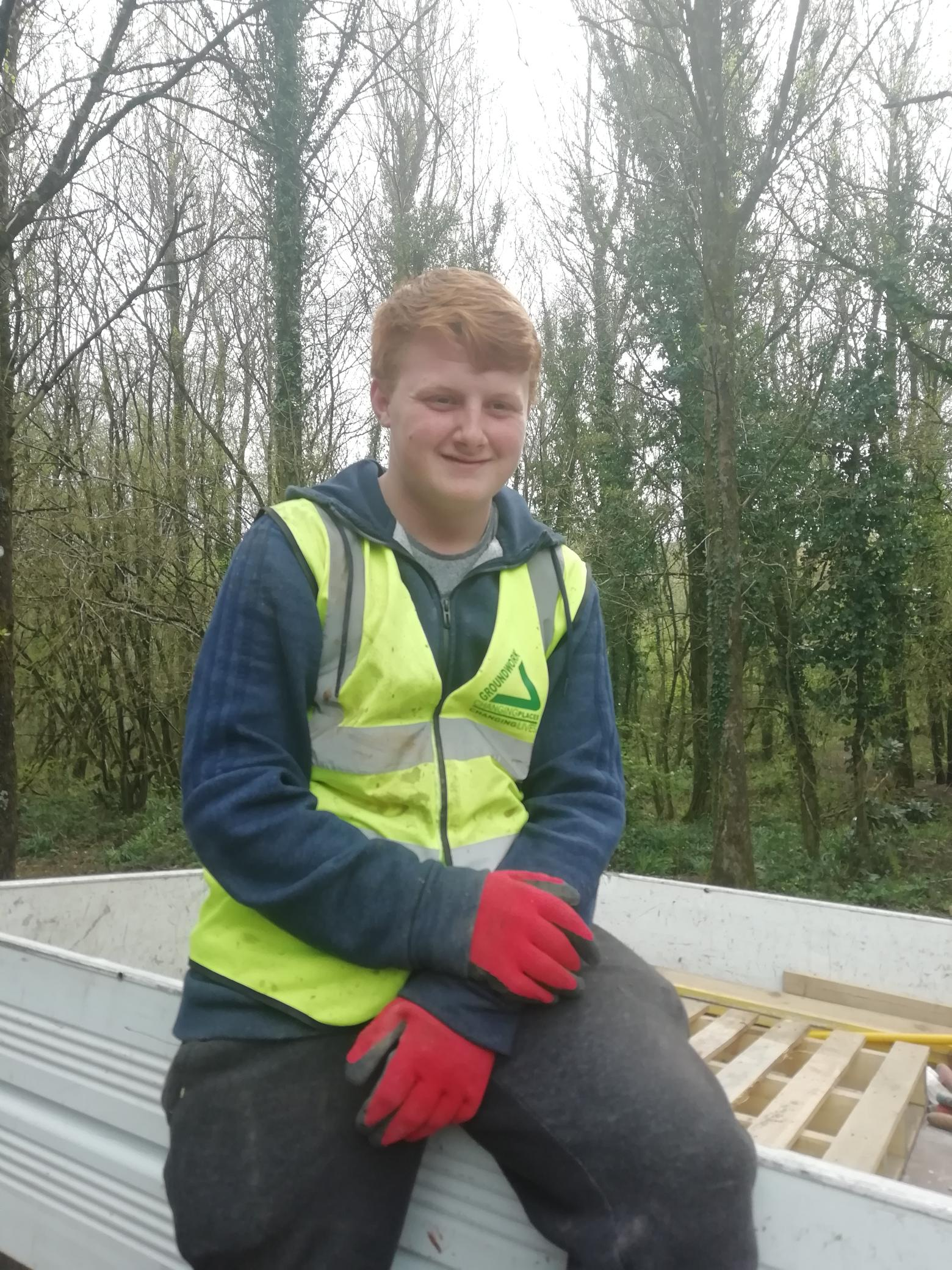 Environmental Traineeship Scheme