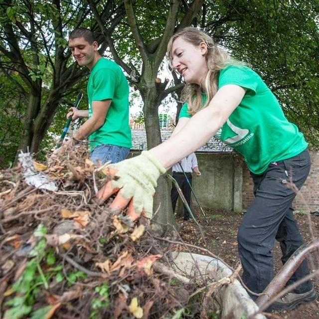 Get Outdoors, Get Active in St Albans