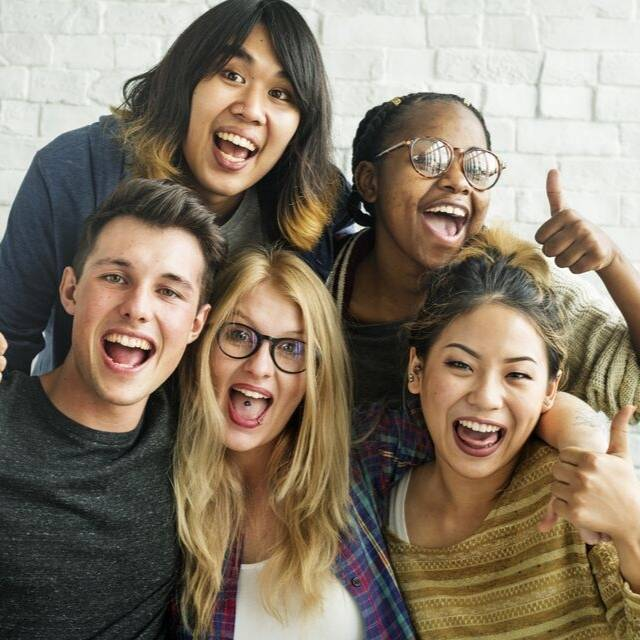 Why we love our youth centre