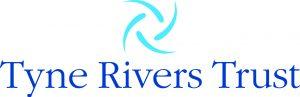 Tyne Rivers Trust Logo