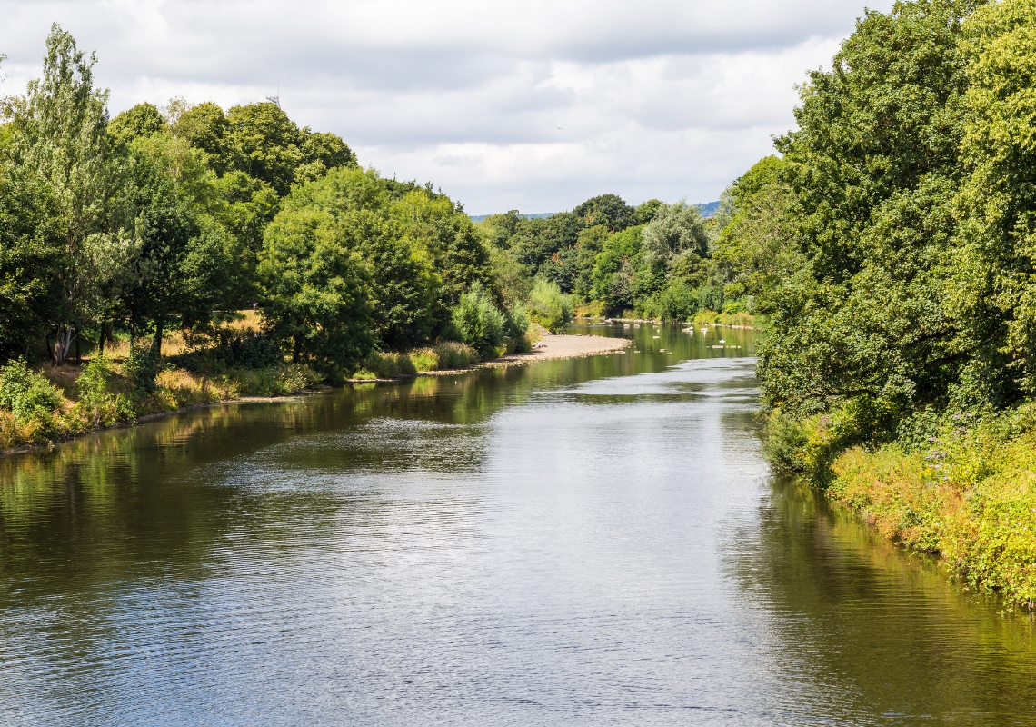 River Irk Community Research Results