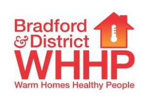 Warm Homes Healthy People Logo