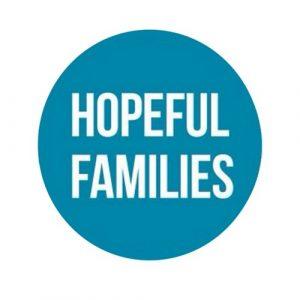Hopeful Families Logo