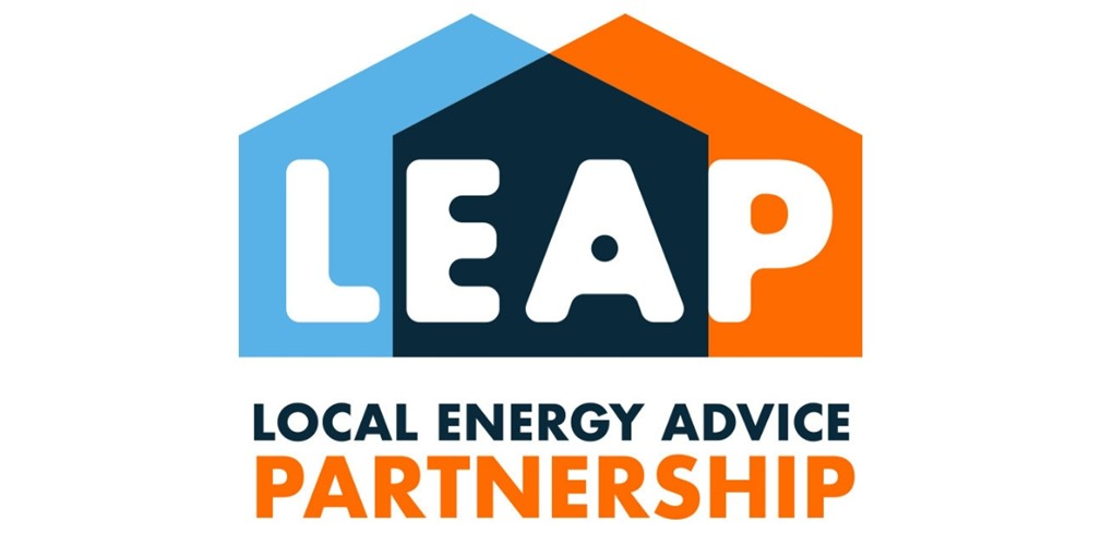 Local Energy Advice Partnership