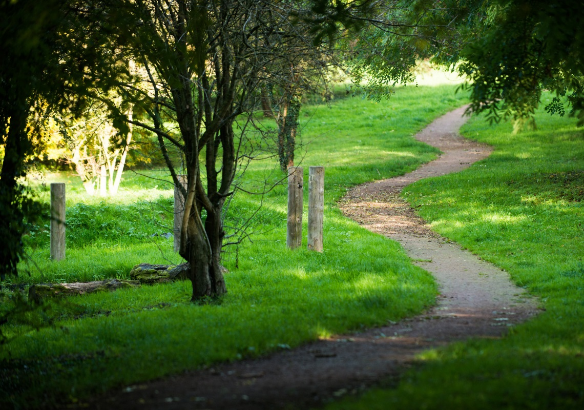 Parish Paths Partnerships Grants