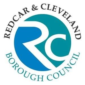 Redvar & Cleveland Borough Council Logo