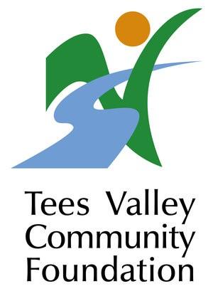 Tees valley community foundation logo