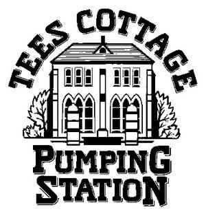 Tees Cottage Pumping station logo