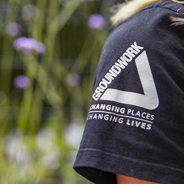 Careers at Groundwork