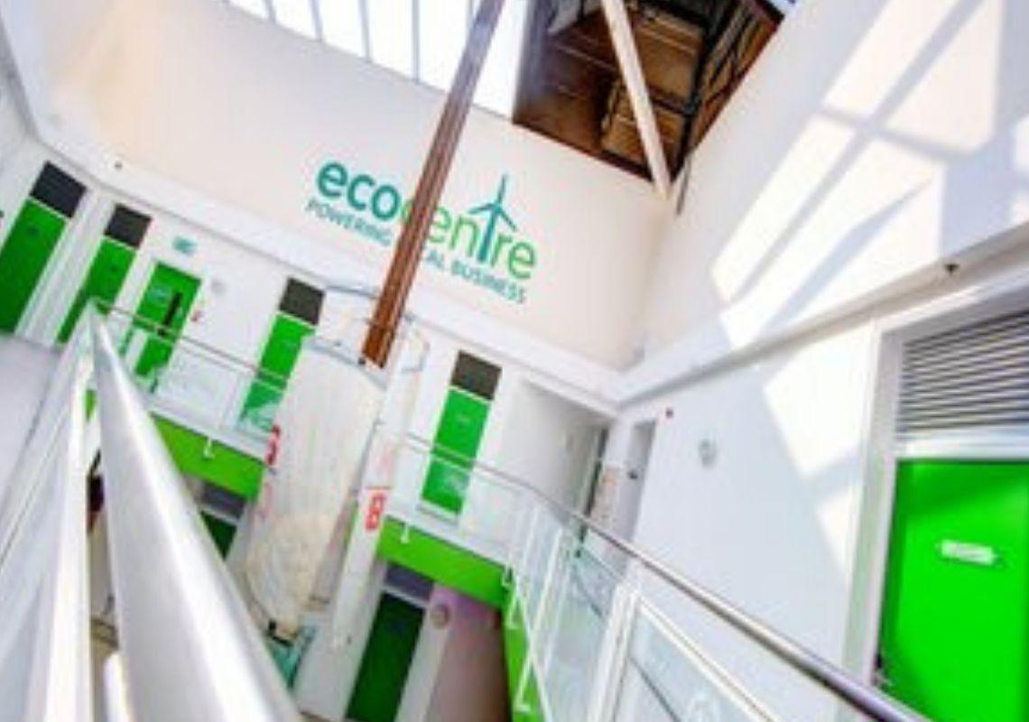 Eco Centre