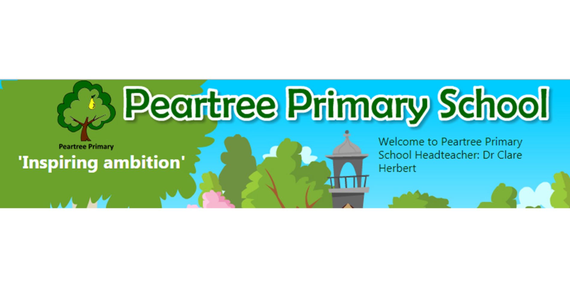 Peartree Primary School