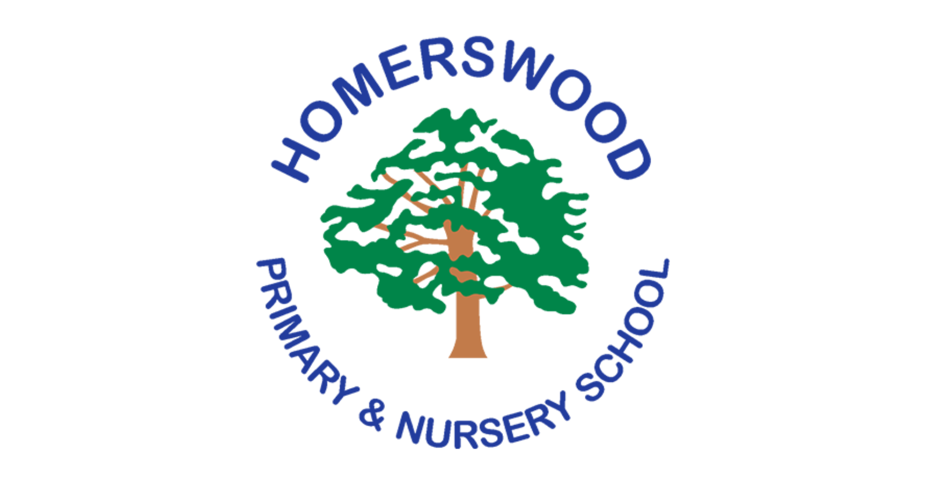 Homerswood Primary and Nursery School