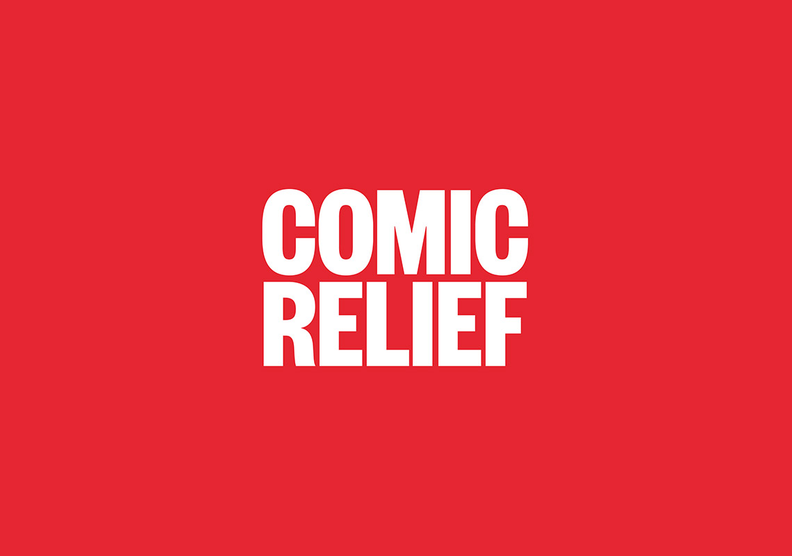 The Comic Relief Community Fund Now Open