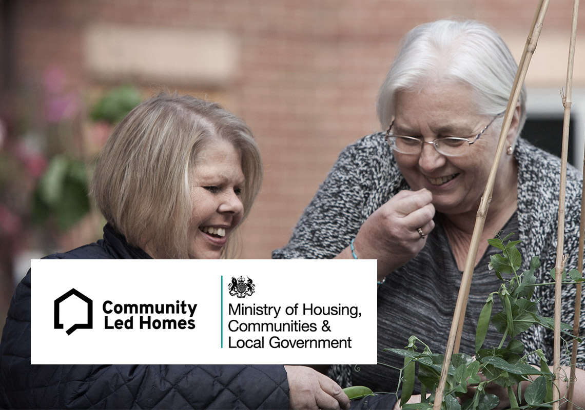 Community Housing Fund