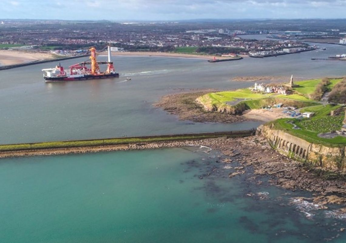 Tyne Estuary Partnership