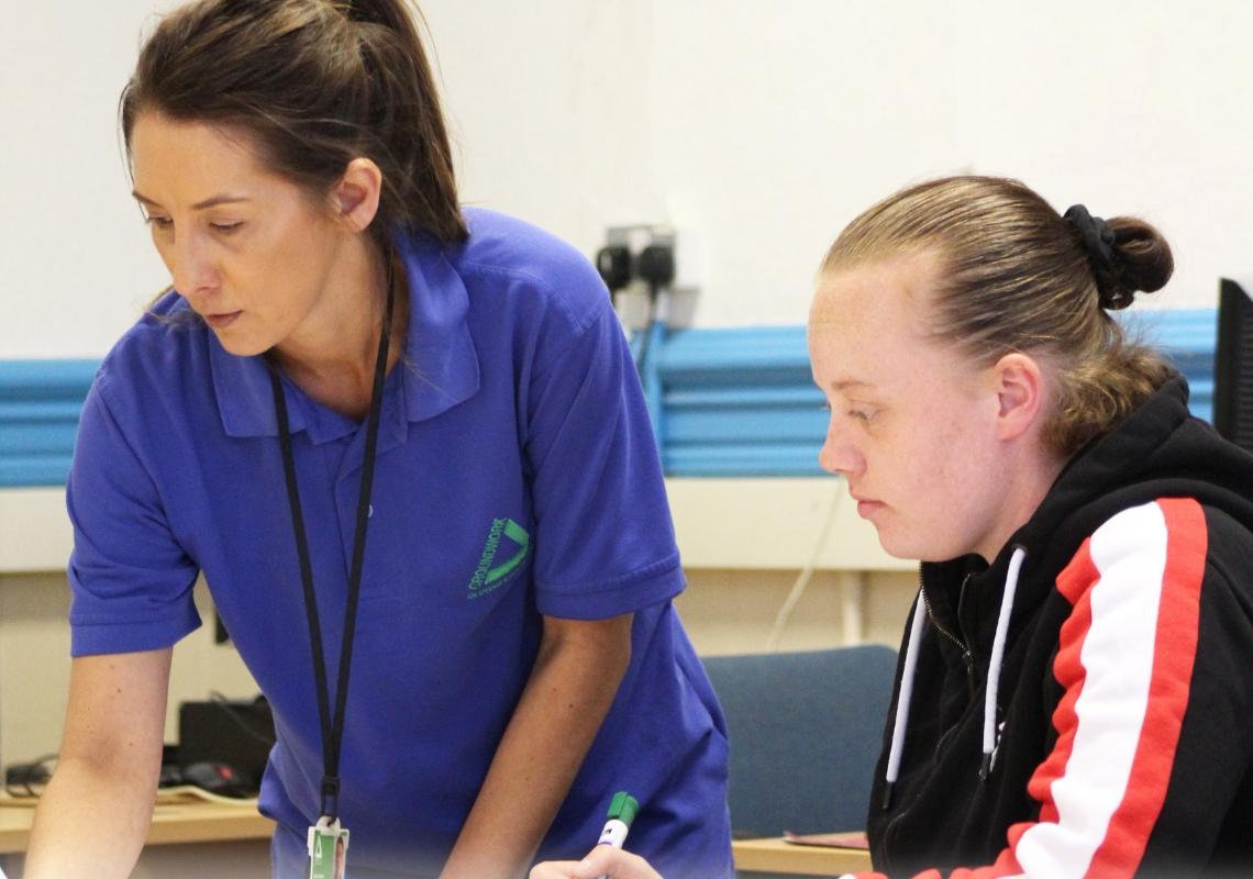Youth Work Traineeships