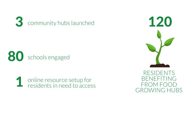 Luton Food Growing Hubs