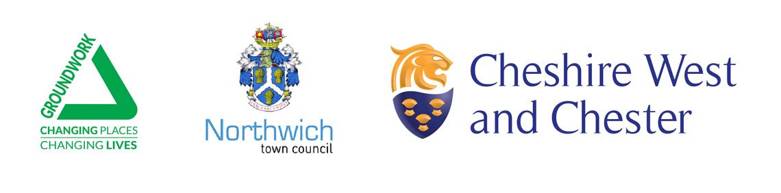 Northwich BIS Partner logos