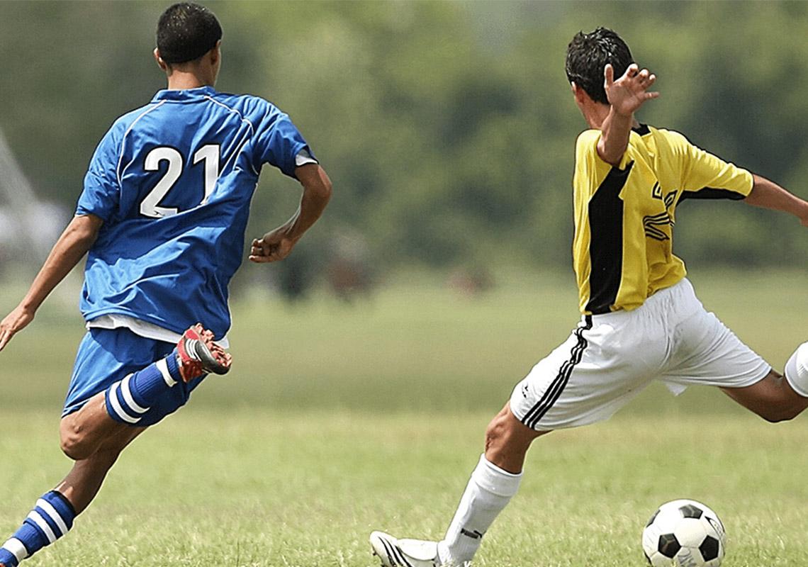 Summer Sports Fund