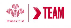 Prince's Trust Team Programme logo