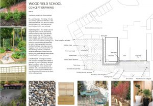 Woodfield school design