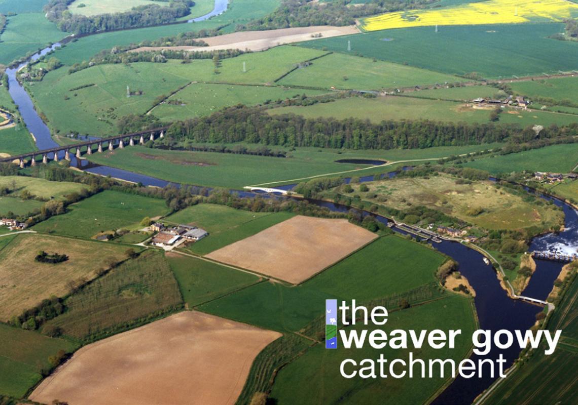 Weaver Gowy Catchment