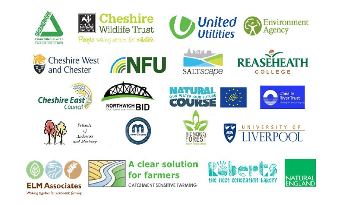 Logos of Weaver Gowy Partnership