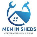Western Wolds Men In Sheds Logo