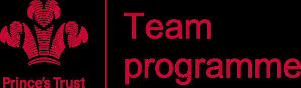 Princes Trust Team programme logo