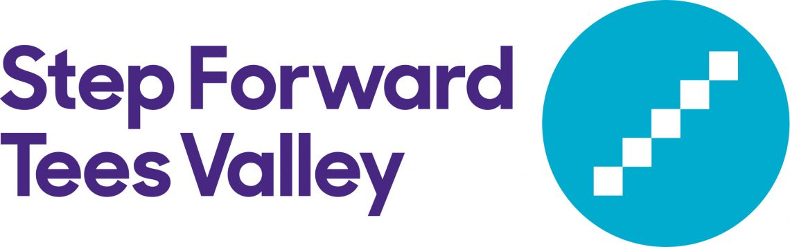 Step Forward Tees Valley