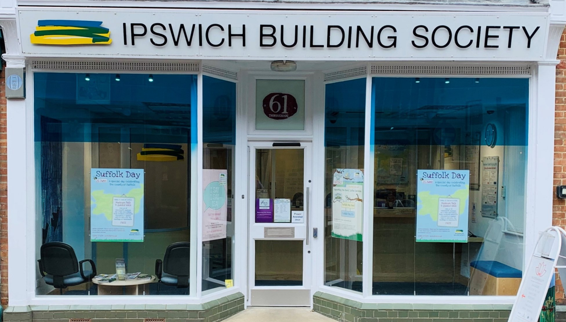 Ipswich Building Society's story: How we made significant energy savings through Environmental Management