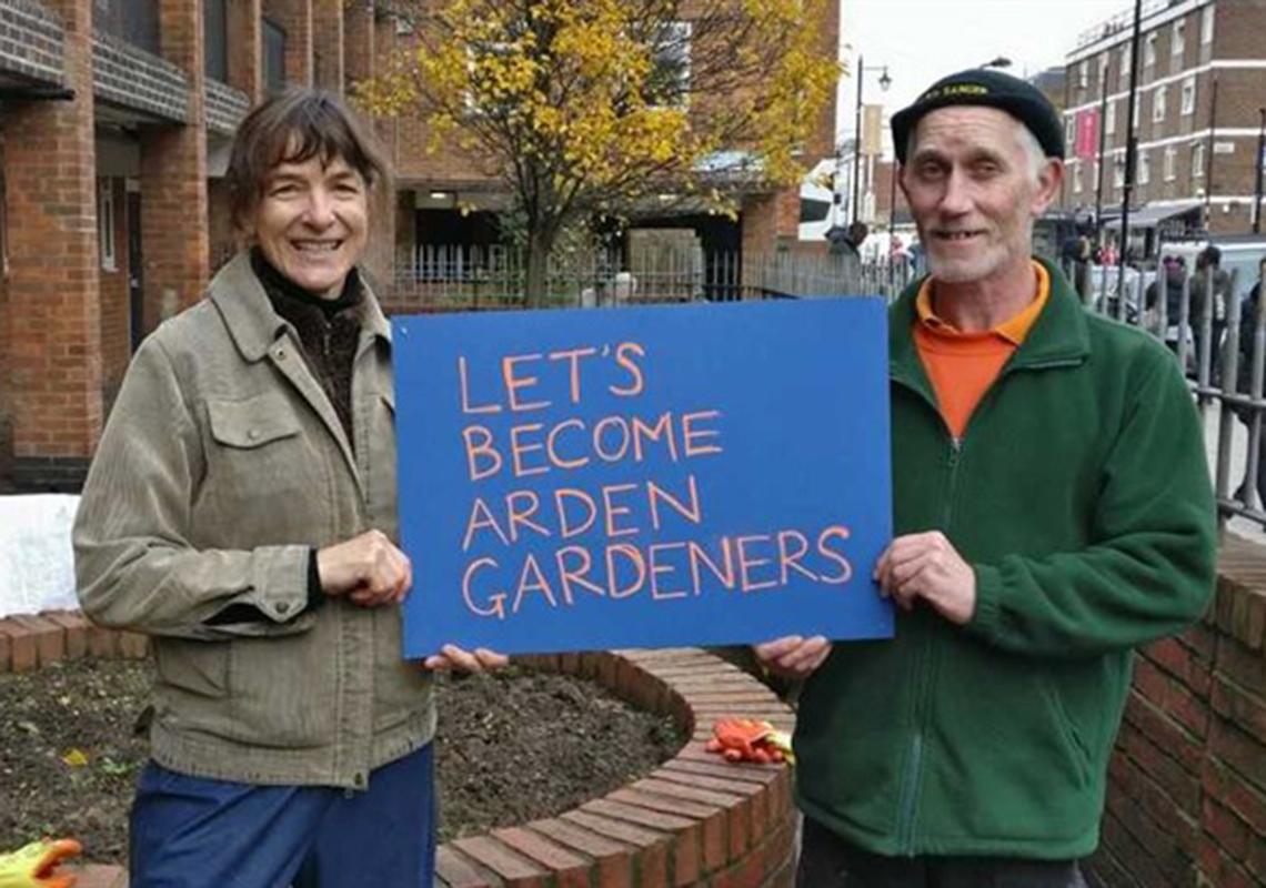 Arden Gardeners