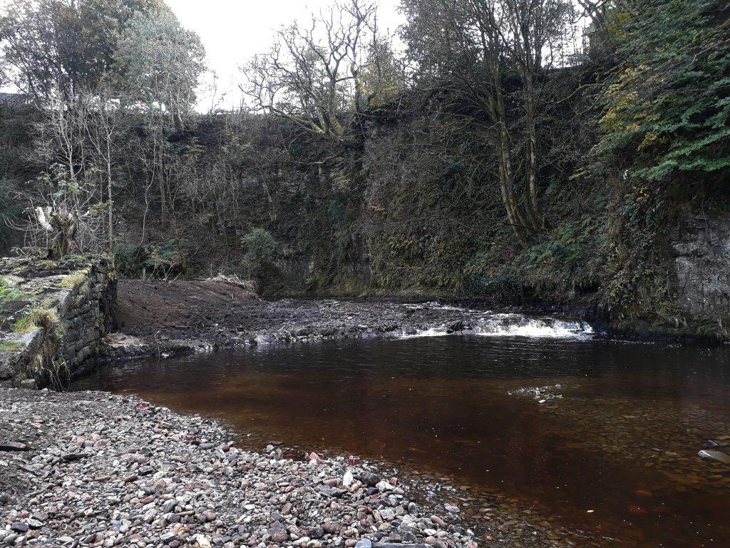 Eagley Brook - After