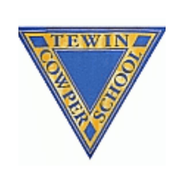 Tewin Cowper School