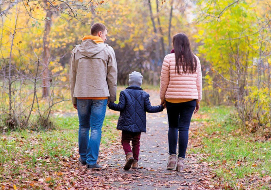 Hopeful Families
