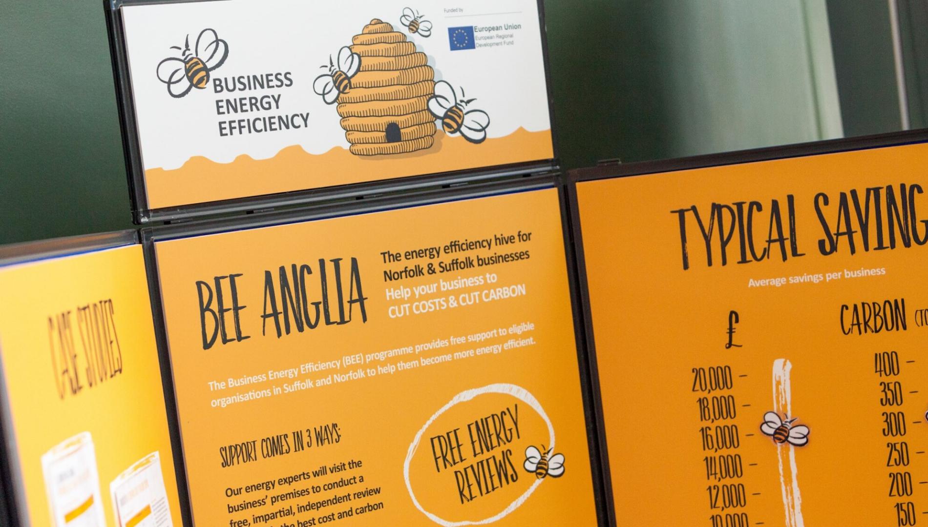 Business Energy Efficiency