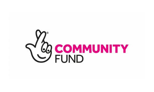 Community Fund logo 500 x 300