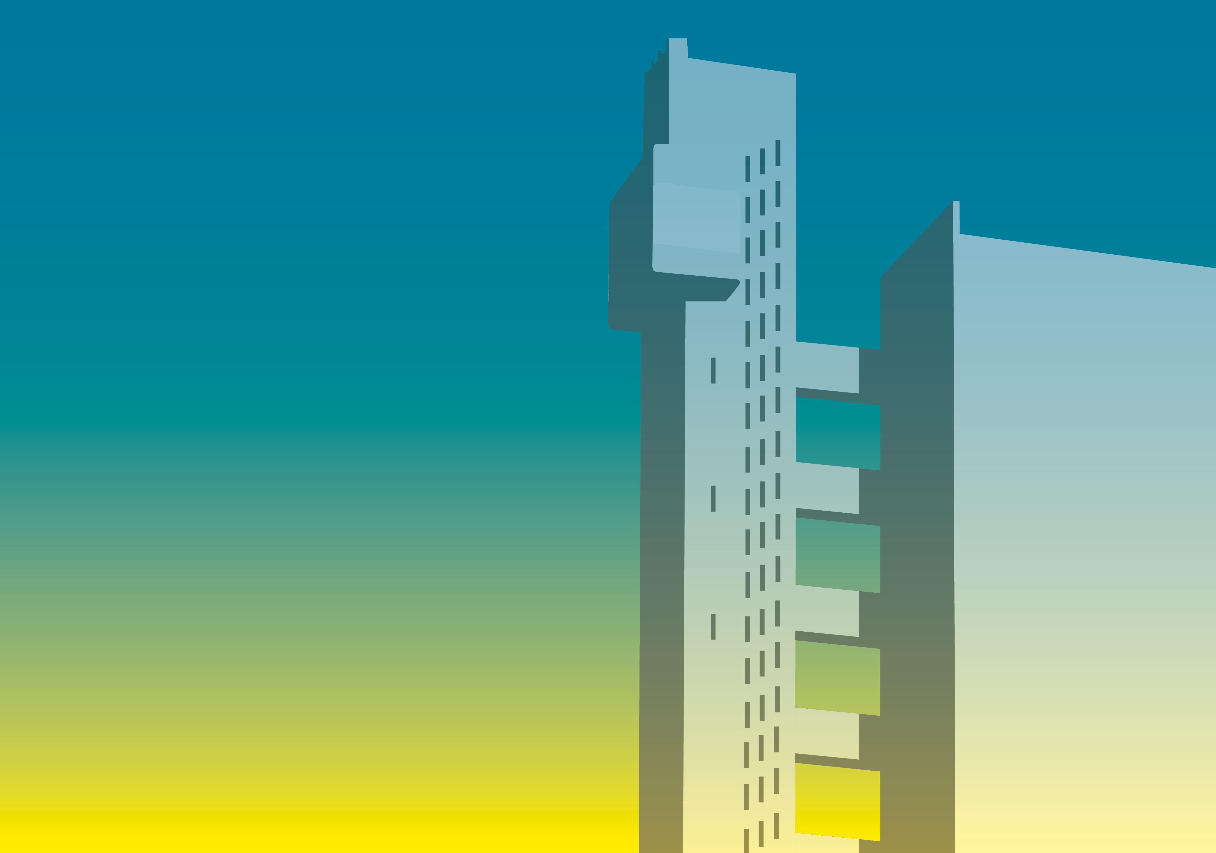 Trellick Tower Public Realm Improvements
