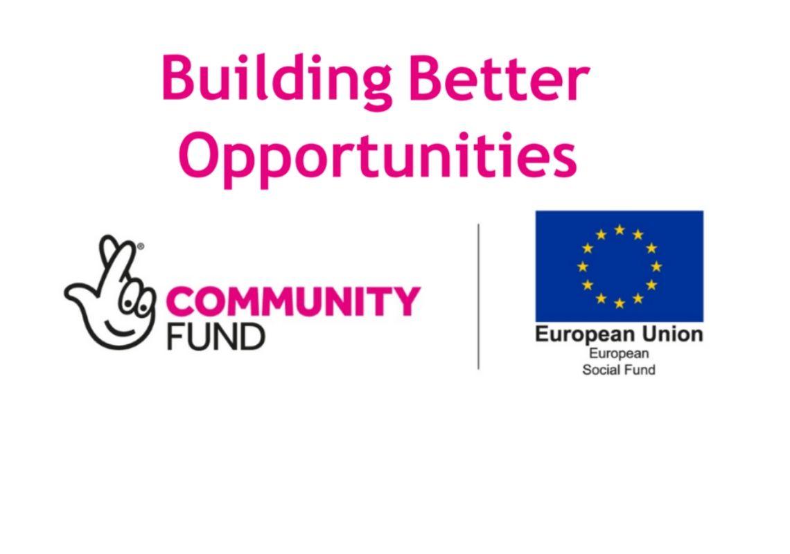 Building Better Opportunities