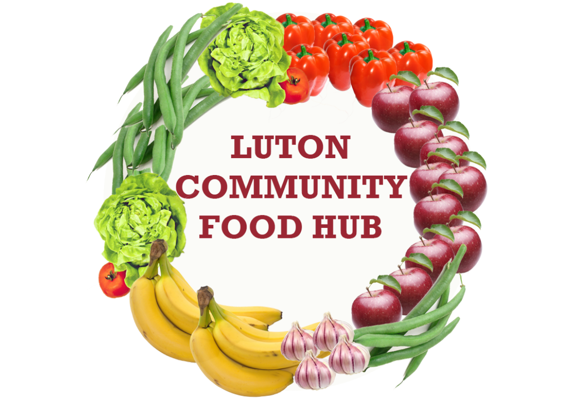 Luton residents have new resource to get help with food thanks to local Alliance